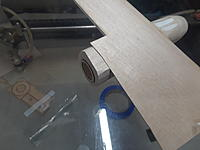 Name: 20181214_120759.jpg Views: 21 Size: 1.42 MB Description: Glued to the nacelle.