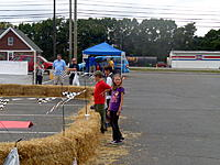 Name: Kathryn RC race track.JPG