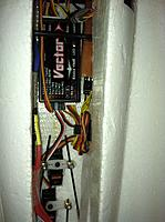 Name: photo 6.jpg Views: 259 Size: 216.6 KB Description: A bit tight, but no big deal. TSLRS NR Rx mounted to the fuse side.