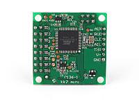 mini kk2 board wiring rc groups rh rcgroups com Tricopter Wiring-Diagram KK2 Wiring Circuit Diagram