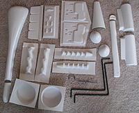 Name: Pica 1-6 scale P-40 plastic pieces.jpg Views: 22 Size: 900.0 KB Description: