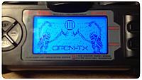 Name: 11.jpg Views: 439 Size: 135.2 KB Description: OpenTX custom splash screen