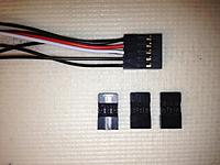 Name: 2014-11-06 22.24.01.jpg Views: 51 Size: 837.7 KB Description: Modded Naze32 BreakOut cable / Plug end[s] -