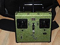 Name: Resized.jpg Views: 172 Size: 453.3 KB Description: Tower Hobbies System 500;   After.   It's a little more green than pictured, but also a very hard color to capture on film.