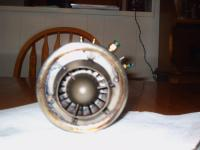 Name: engine show 109.jpg Views: 3371 Size: 123.7 KB Description: into the turbine end with cone removed
