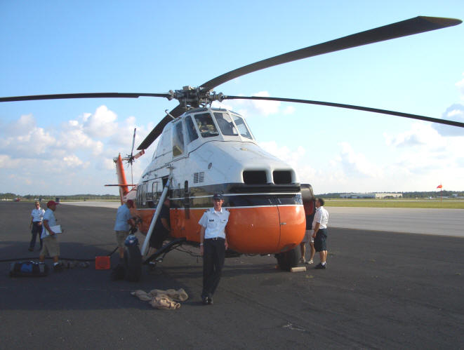 Elicottero S 58 : Attachment browser sikorsky s helicopter at