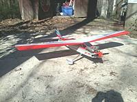 Hangar 9 Alpha 60 RTF - RC Groups