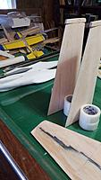 Name: IMG-20171117-WA0004.jpg Views: 19 Size: 304.8 KB Description: Glue set up ready for shaping