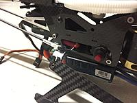 Name: IMG_0511.jpg Views: 90 Size: 437.3 KB Description: Came with a HobbyWing 60A and a nifty shutoff switch.