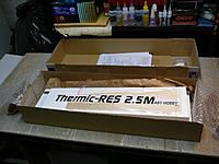 Name: Thermic.jpg Views: 468 Size: 149.1 KB Description: Thermic kit opened box.  Everything is neatly packed.