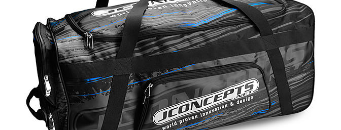 JConcepts Medium Roller Bag (part # 2209).