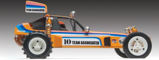 RC10 Classic!!!