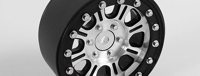 Raceline Monster 2.2 Single Beadlock Wheel - Z-Q0042
