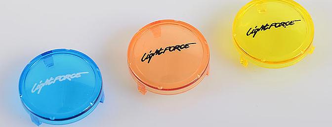 Lightforce 140 Lance Replacement Filter Kit