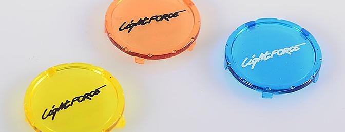 Lightforce 240 XGT Replacement Filter Kit