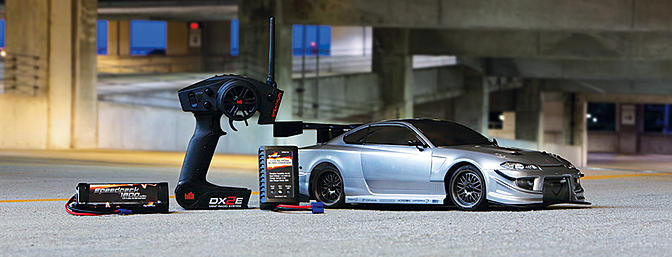 Vaterra Nissan Silvia S15 Rc Groups