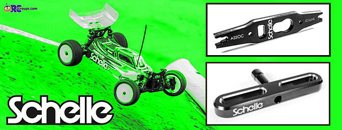 0076e0f701 Schelle Racing Innovations' First Product Releases - RC Groups