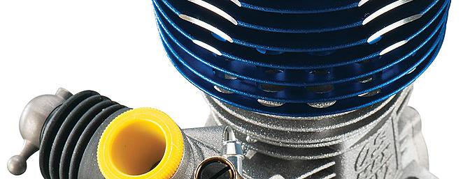 The O.S. Engine 21XZ-B VII (item no. OSMG2053).