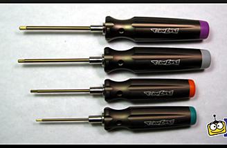 Losi Race Wrench Metric Set (item no. LOSA99109).