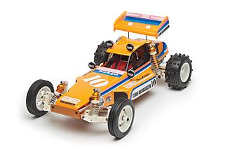 RC10 Classic body-on.