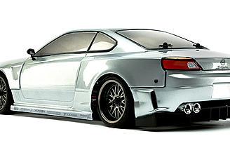 Vaterra Nissan Silvia (S15) - RC Groups