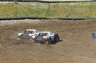Racing can be a fun way to add an entire new dimension to your hobby experience.