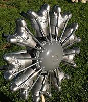 Name: 6627a785d036ebaa2bd3d7885b94bad0.image.474x550.JPG Views: 134 Size: 78.3 KB Description: 1/4 scale, 9-cylinder radial from Park Flyer Plastics.