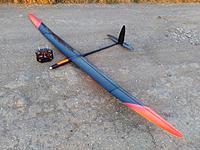 Name: Newplane.jpg Views: 454 Size: 1.09 MB Description: First flyable sailplane.