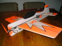 Name: Electrics 615.jpg Views: 706 Size: 70.0 KB Description: Replaced the Komodo 17T with a Little Screamer De Novo. VERY GOOD POWER!!!! 9 to 10 minute flights.