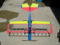 Name: MF1.jpg Views: 768 Size: 72.7 KB Description: Balsa canopy base was cut out to save weight and I like to see in the fuse.