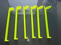 Name: 20130709_174152.jpg Views: 214 Size: 177.8 KB Description: Fluorescent yellow 3d printable dij phantom legs