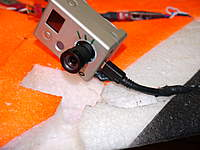 Name: 075.jpg Views: 472 Size: 68.2 KB Description: I decided to inlay the GoPro..  I love how it turned out..