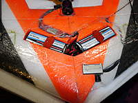 Name: 111.jpg Views: 501 Size: 100.6 KB Description: Bats got a velcro strap that goes bellow the fiberglass rod on the bottom