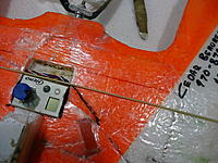 Name: P1240100.jpg Views: 197 Size: 255.5 KB Description: I ended up hitting a main spar so it had to be moved forward some..