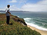 Name: Fort Ord.jpg Views: 200 Size: 301.8 KB Description: Great slope. 75 ft high and good smooth lift!