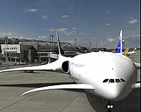 Airbus A360 Ecojet Rc Groups