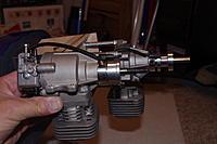 Name: MXS-R build 2 016.jpg Views: 155 Size: 125.4 KB Description: just some comparison shots.