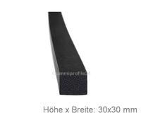 Name: 30x30_Vierkantprofil_Moosgummi_Dichtung_Schnur_Gummischnur.png Views: 34 Size: 61.4 KB Description: Maybe you can find foam like this or a similar one for the rails. Self adhessive would be helpful. Cutting stripes and glueing the puzzle mat sheets one above the other for the rails will be the most work at this project.