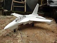 KAI T-50 Golden Eagle (pusher prop jet) - RC Groups