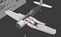 Name: ppic3.jpg Views: 518 Size: 35.4 KB Description: Modelling spars and ribs for wing