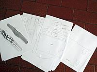 Name: ppic4.jpg Views: 501 Size: 62.7 KB Description: Wing plans printed and ready for cut and transfer to foam