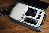 Name: YBLQeic.jpg Views: 180 Size: 493.7 KB Description: The top half is to be used to store a few micro copters, like the Raiju sitting in the corner giving a site inspection.