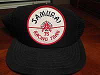 Name: Samurai Hat.JPG Views: 56 Size: 519.3 KB Description: God's Speed Jim