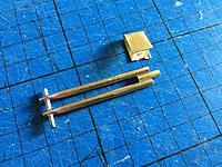 Name: Billede 05-01-2019 14.07.21.jpg Views: 42 Size: 330.6 KB Description: Push-pull servo connection pieces.