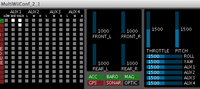 Name: failsafe_1500.png Views: 279 Size: 16.2 KB Description: MultiWiiConf 2.1 mit abgeschaltetem Sender. Jetzt den Knopf auf dem Frsky-Empfänger drücken und das integrierte Failsafe ist aus!