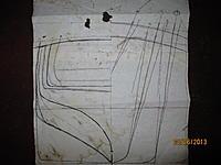 Name: Half inch to one foot lines I drew..jpg Views: 154 Size: 151.6 KB Description: Half inch to one foot lines I drew...pretty beat up.