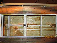 Name: Ram Schooner fore mid ship hatch showing one of two tubes which supports false keel threaded rod.jpg Views: 202 Size: 282.5 KB Description: fore mid ship hatch showing one of two tubes which supports false keel threaded rod
