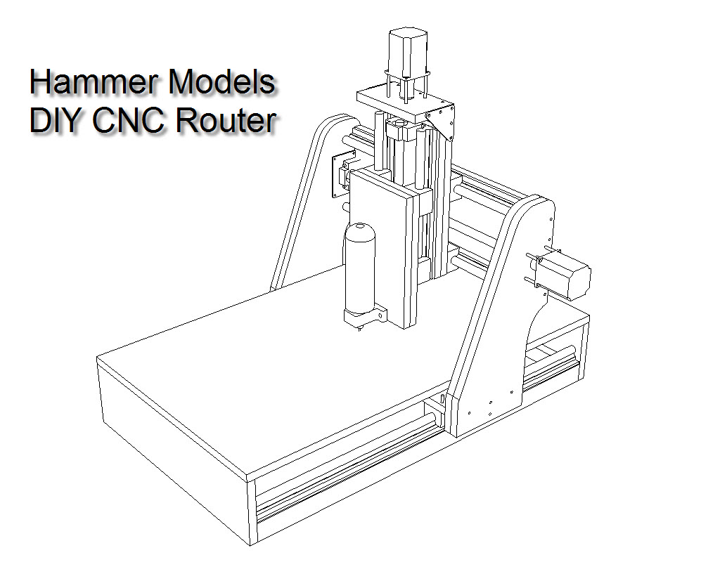 Attachment browser hammer models diy cnc by for Cnc router table plans