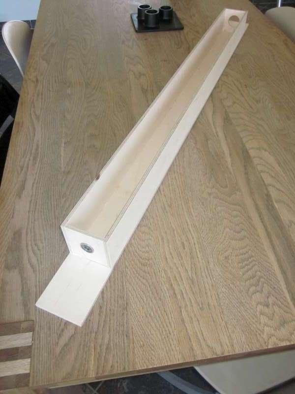 Name: IMG_0636-800.jpg Views: 329 Size: 39.9 KB Description: Nice birch plywood! I´m scandinavian so I was raised to love it... ;)