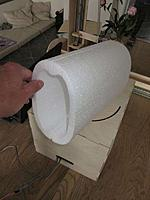 Name: IMG_1051-800.jpg Views: 350 Size: 35.2 KB Description: Notice the clean even surface. No ripples...